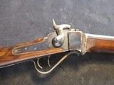 Chiappa Little Sharps Hunter, 17 Hornet, new in box, 920.188