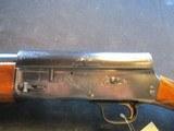 """Browning A5 Auto 5 Belgium Light twelve, 12ga, 30"""" Made 1954 - 17 of 18"""