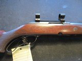 Sako Finnwolf, VL63, 308 Winchester, Early gun, Shooter quality