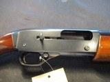 """Winchester Super X 1, 12ga, 30"""" Full, Clean!"""