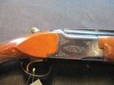 """Browning Citori 12ga, 28"""" Full and Mod,Early Gun, 1979! Nice!"""