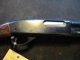 "Remington 870 Wingmaster, 12ga, 26"" Plain barrel, IC choke"