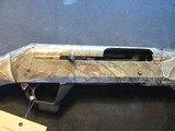 """Benelli SBE 2 Super Black Eagle 2 MODB Camo, 12ga, 28"""" Used in case, 2009 - 1 of 17"""