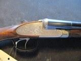 """Beretta 450 EL 450EL, 12ga, 30"""", IM/F, 1953, Clean!"""