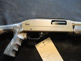Winchester SXP HybridStrata Camo, Slug, Serial Number 1!