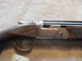 """Beretta 694 Sport 12ga, 32"""" New in case"""