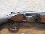 "Beretta 690 Black Sporting, 12ga,30"", NIB J690E10"