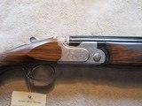 "Beretta 695 Field, 12ga, 28"" brand new in case J695V18"