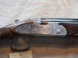 "Beretta 687 Jiubilee Gallery model, 12ga, 28"", Adj Comb, 2006"