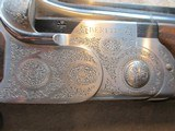 Beretta ASE 90 ASE90 Engraved Limited Edition Pair, 2008, NIB! - 2 of 16