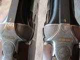 Beretta ASE 90 ASE90 Engraved Limited Edition Pair, 2008, NIB! - 8 of 16