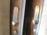 Beretta ASE 90 ASE90 Engraved Limited Edition Pair, 2008, NIB! - 11 of 16