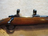 Ruger M77 77 Carbine Tang Safety, 270 Winchester, Early gun, Nice!