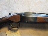 """Browning Bt99 BT 99 12ga, 32"""" Adj Comb & Buttplate, Factory New 017081402"""