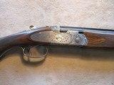 "Beretta 687 EELL Classic Combo, 28ga, 20ga, 28"" New in hard case!"