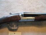 """Beretta 486 Parallelo Pistol Grip, 20ga, 30"""" SPECIAL ORDER! NIB - 1 of 10"""