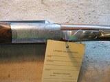 """Beretta 486 Parallelo Pistol Grip, 20ga, 30"""" SPECIAL ORDER! NIB - 9 of 10"""