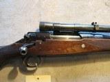 Remington 30-S 30 S Express, 30-06, Pre WW2, Clean!