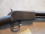 "Winchester 1906 06, 22 Short, 20"", Made 1907"