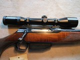 Sauer 202 Sig Arms, 375 HH with Zeiss Scope, CLEAN!