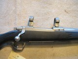 Ruger m77 77 Hawkeye, 280 Remington, Stainless Synthetic, 2007