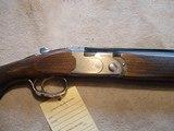"Beretta 686 Silver Pigeon 1, 410, 28"" Screw in chokes, New in case"