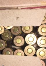 9mm Largo in three 25 rd packs WWII -75 rds - 3 of 3