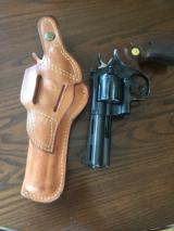 "BrauerBros Mfg -4"" to 6"" barrel revolver -Colt - S&W rtc - 2 of 5"