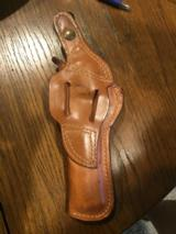 "BrauerBros Mfg -4"" to 6"" barrel revolver -Colt - S&W rtc - 5 of 5"