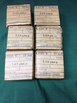 Ammo - Military Collectible for sale