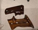 Custom 45 ACP grips