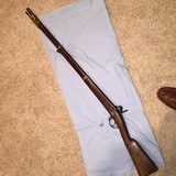 austrian/belgium made rifled musket minty, unfired