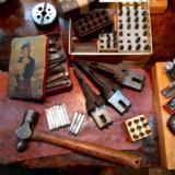 "Vintage A.H. Fox Kits, 3 Gun Set 12, 16, & 20 gauge. 26""-32"" Ejectors."