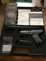 Walther p 99 c as - 1 of 3