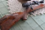 Weatherby Mark V in 240 Weatherby Magnum - 4 of 21