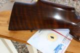 Anschutz 1712 Silouette Rifle * Gorgeous Wood* Meistergrade Quality NIB 22 22LR - 9 of 9