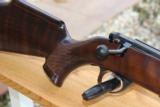 Anschutz 1712 Silouette Rifle * Gorgeous Wood* Meistergrade Quality NIB 22 22LR - 3 of 9