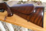 Anschutz 1712 Silouette Rifle * Gorgeous Wood* Meistergrade Quality NIB 22 22LR - 7 of 9