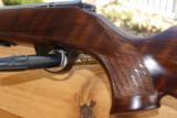 Anschutz 1712 Silouette Rifle * Gorgeous Wood* Meistergrade Quality NIB 22 22LR - 8 of 9