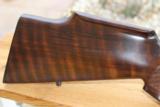 Anschutz 1712 Silouette Rifle * Gorgeous Wood* Meistergrade Quality NIB 22 22LR - 2 of 9