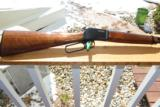 BROWNING BL-17 17hm2 Lever Action *RARE* NIB* 17 Hornady Mach 2