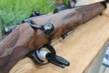 Cooper Model 57 Custom Classic 22LR Exhibition French Walnut - 3 of 15