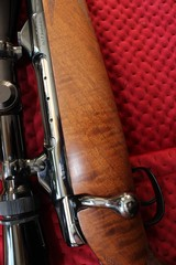 Colt Sauer Rifle 270 Winchester - Made in Germany by Sauer and Sohn *Superb Quality*