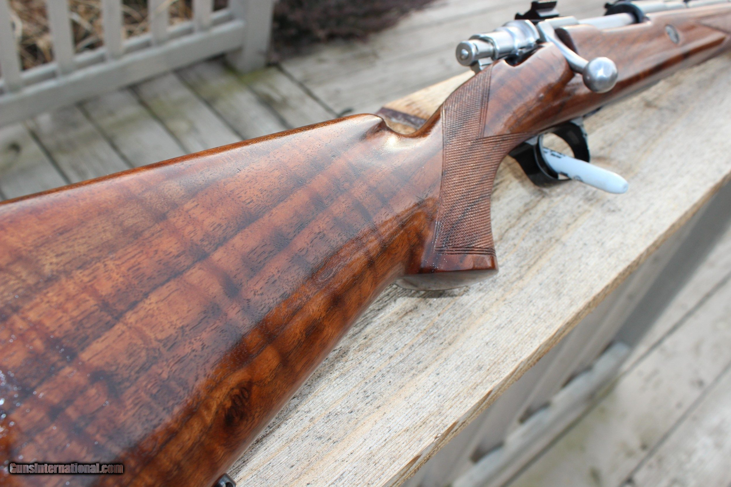 Belgium Browning FN 30-06    Super Nice Wood! for sale