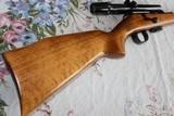 Anschutz Woodchucker 22LR