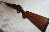Cooper Arms of Montana Model 22 in 308 Winchester - AAA Wood