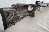 Savage Laminated Thumbhole in 17 WSM with Accutrigger 17WSM Upgraded additions