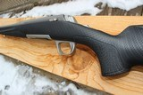 Browning X-Bolt Stainless Stalker Carbon Fiber Fluted 243 Win. NIB Discontinued - 10 of 14
