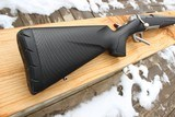 Browning X-Bolt Stainless Stalker Carbon Fiber Fluted 243 Win. NIB Discontinued - 1 of 14