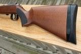 Anschutz Achiever 22 LR 22 Long Rifle 64 Action